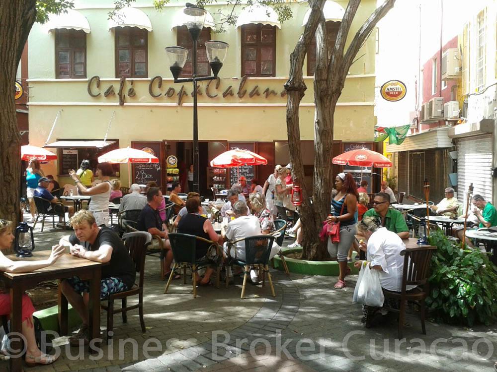 Cafe & Restaurant Copacabana